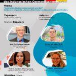 5. internationale Konferenz des indonesischen Germanistenverbandes (iKoniG)